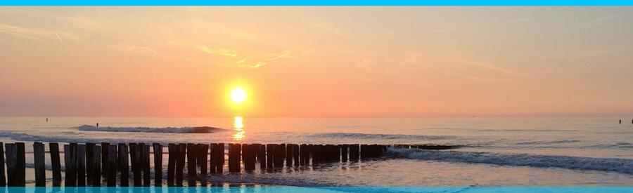 de zeeuwse kust - Domburg