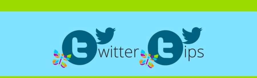 Twittertips om beter van te worden