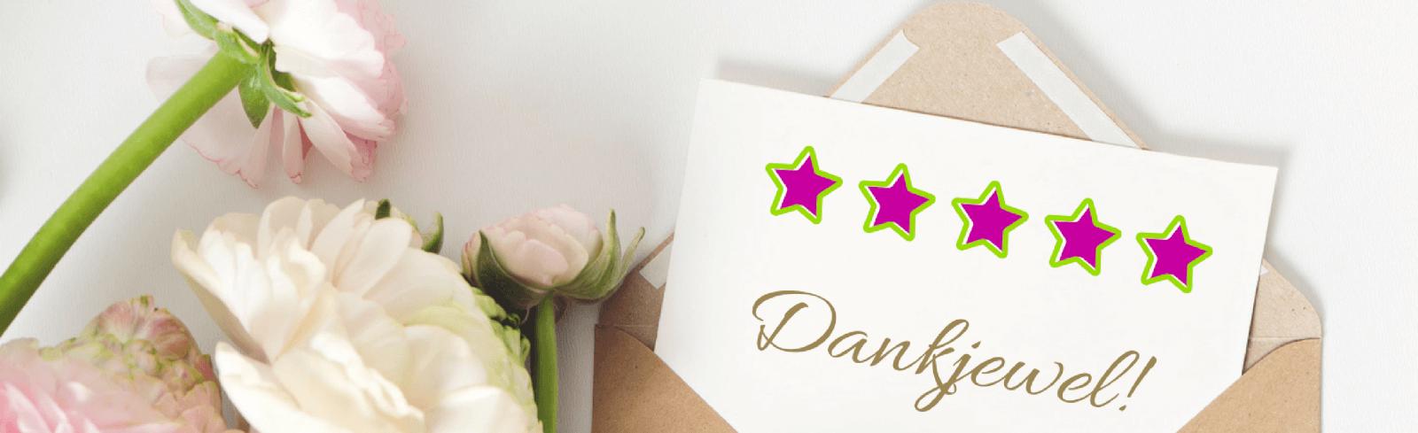 Aanbevelingen, reviews