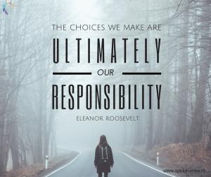 verantwoordelijkheid VA