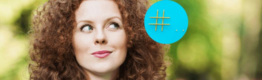 Wat is een hashtag?
