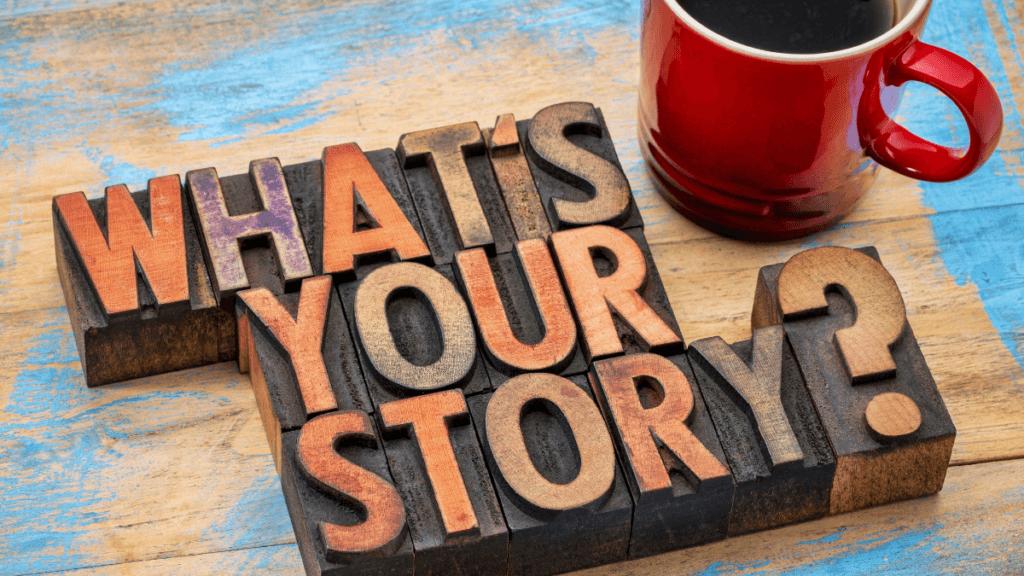 Stories social media