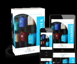 Werkboek Starten met E-mailmarketing