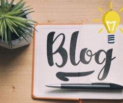 15 blogideeën om je online zichtbaarheid te vergroten